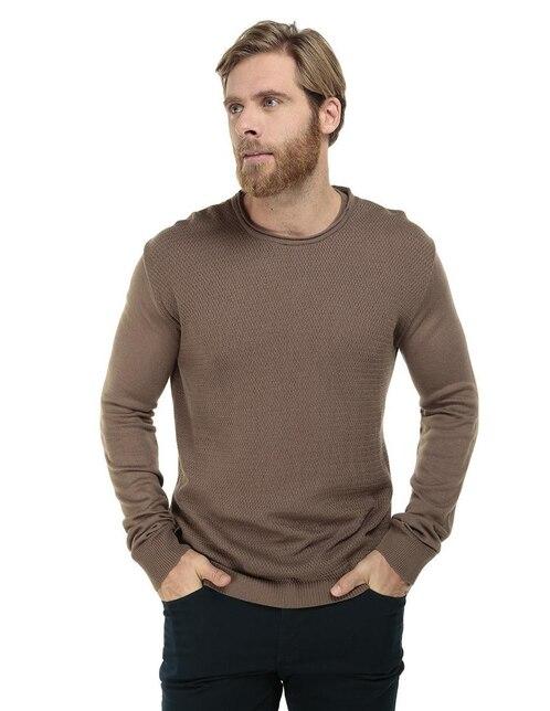 6f796fc6b644 Encuentra Sueter a rayas, liso, navideño, lana, algodón para Hombre ...