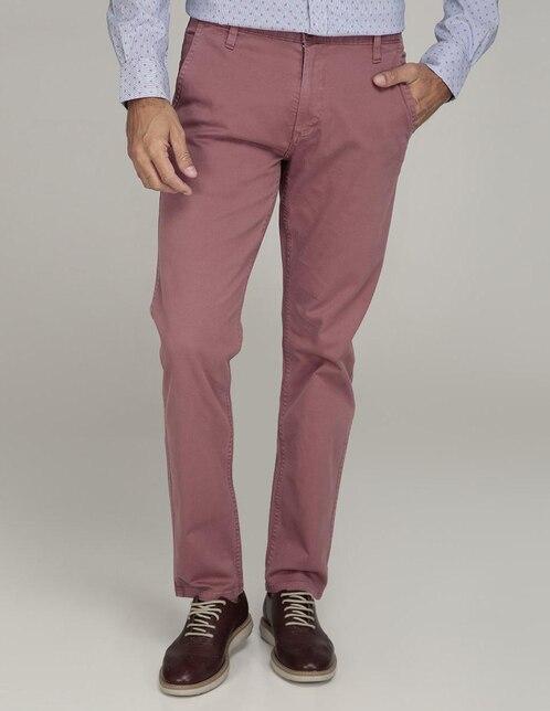 Pantalón casual Dockers corte straight rojo 6b25c5b9a0